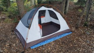 Best Tent For Camping